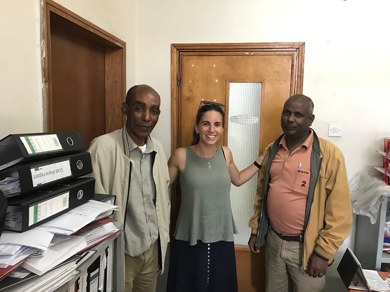 etiopia utopia - rest