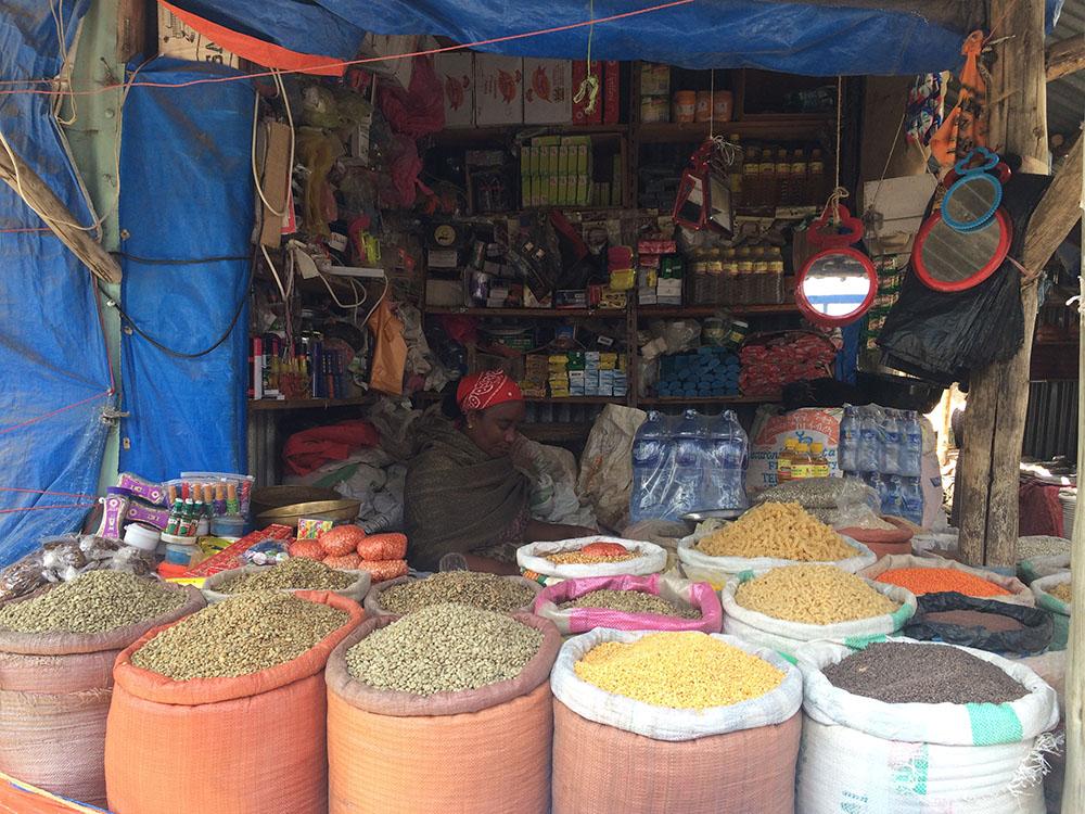 Fundación Etiopia Utopia - Entidad sin ánimo de lucro