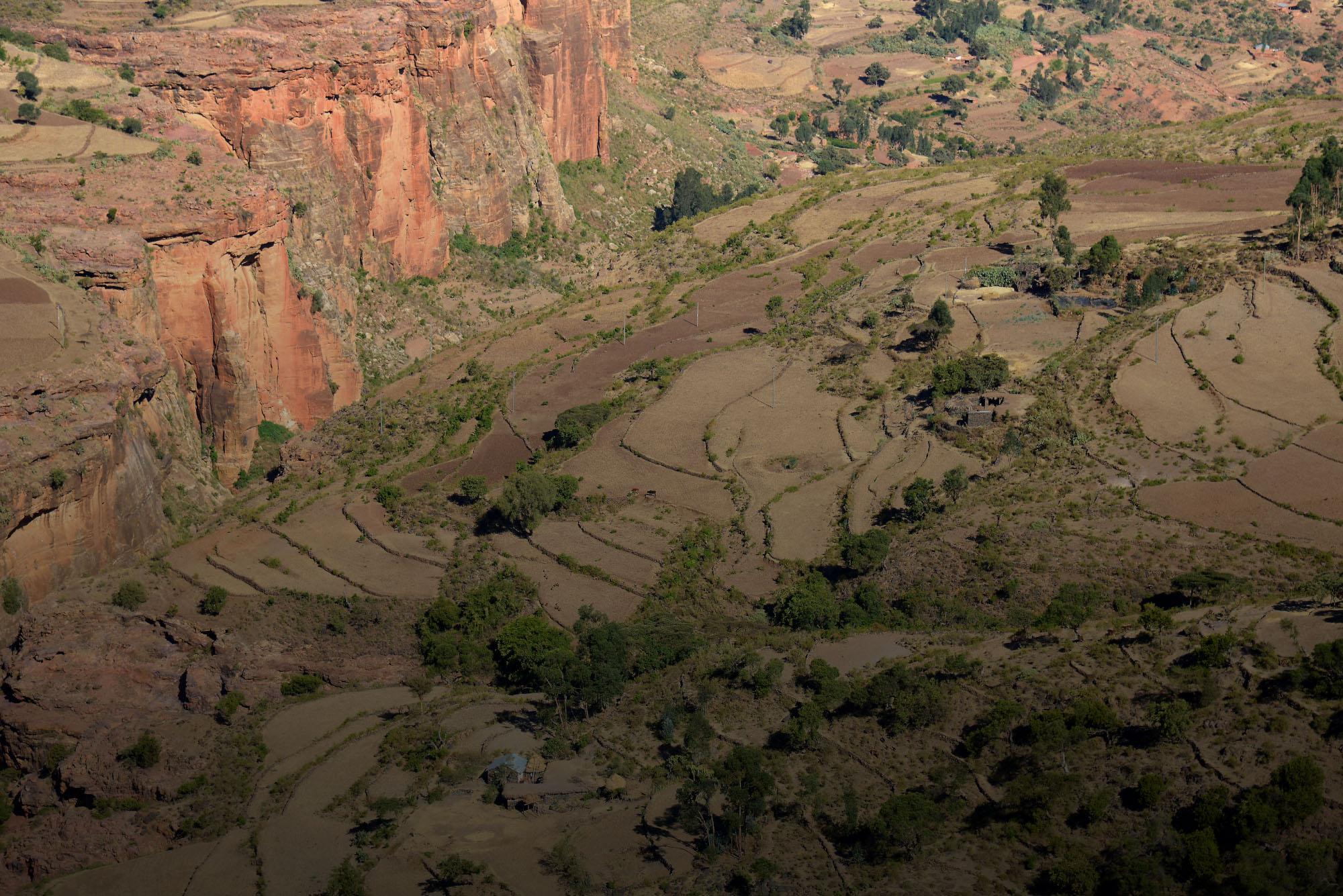 Etiopía y la Región de Tigray - Etiopia Utopia