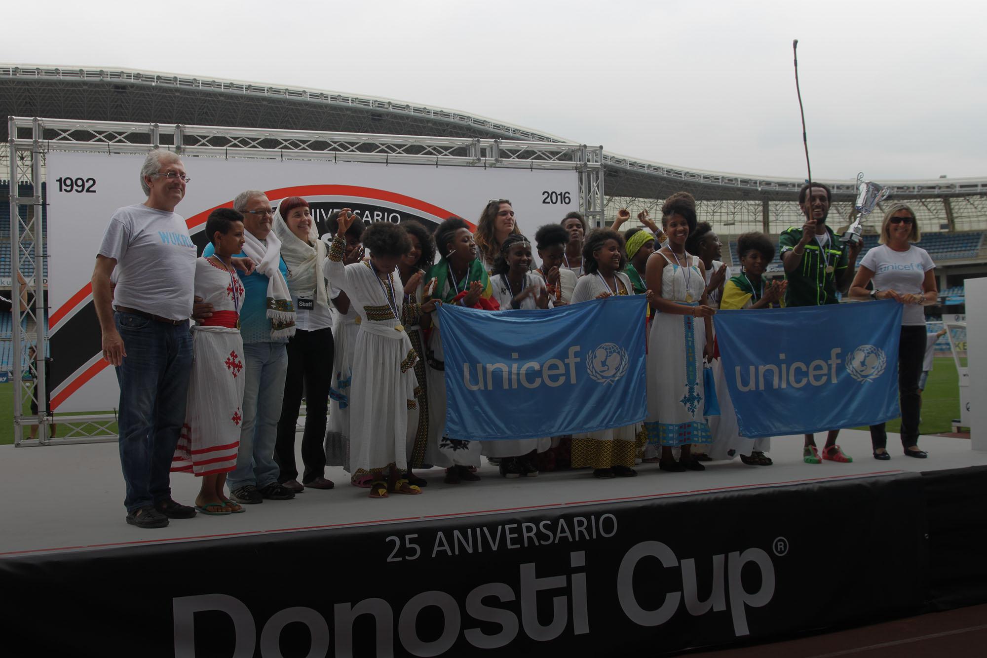 Proyectos deporte etiopia utopia