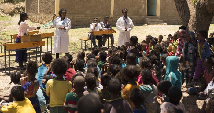 proyectos solidarios etiopia equidad de género etiopia utopia