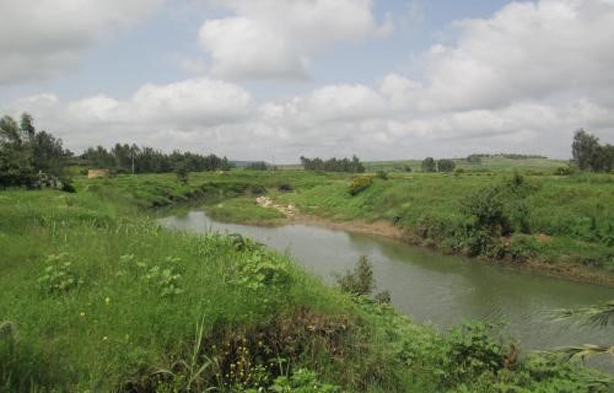 Proyecto Kainaberak para garantizar la seguridad alimentaria en Etiopia