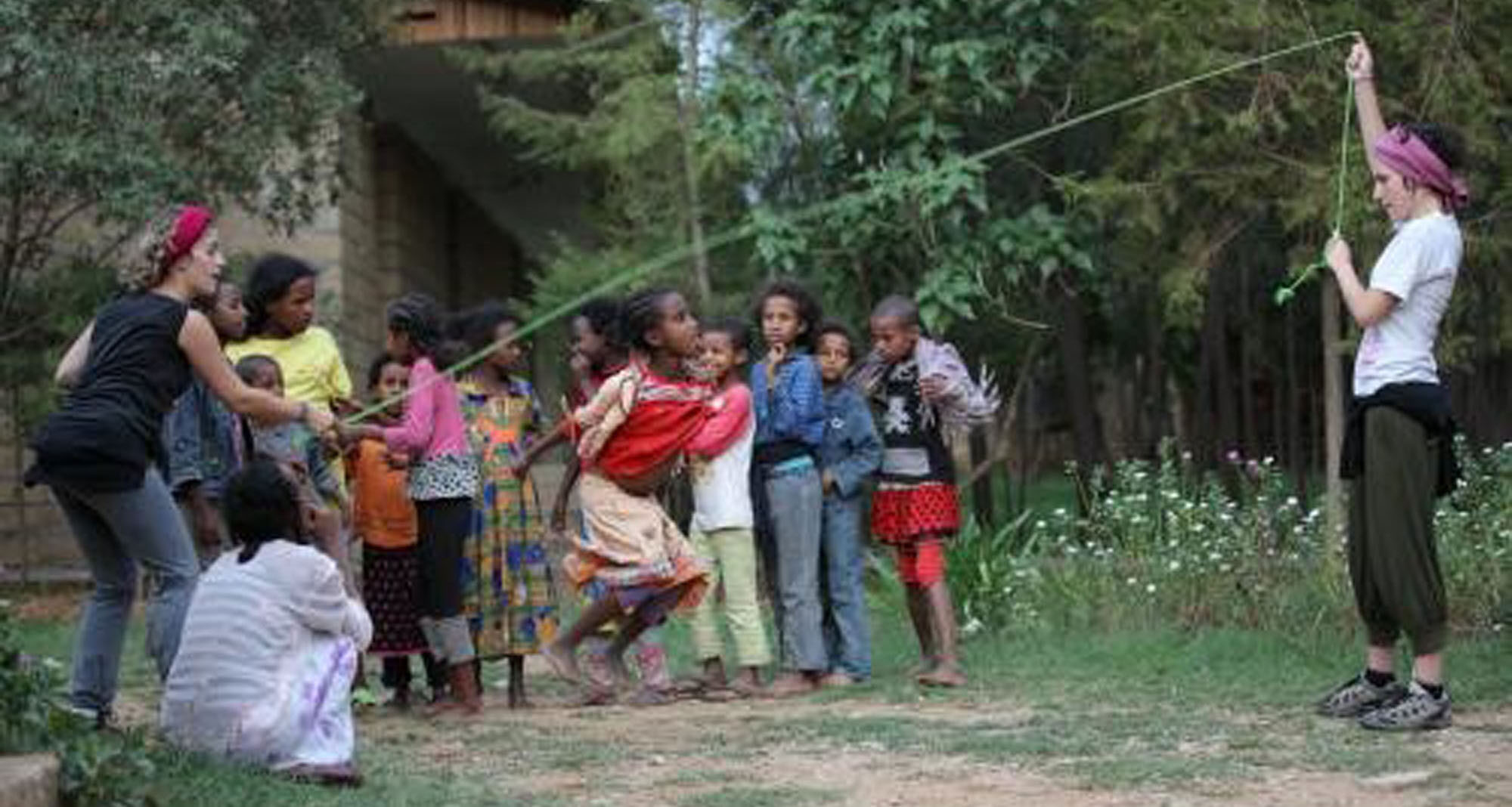 colaboración UPV y Etiopia Utopia