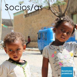 socios etiopia